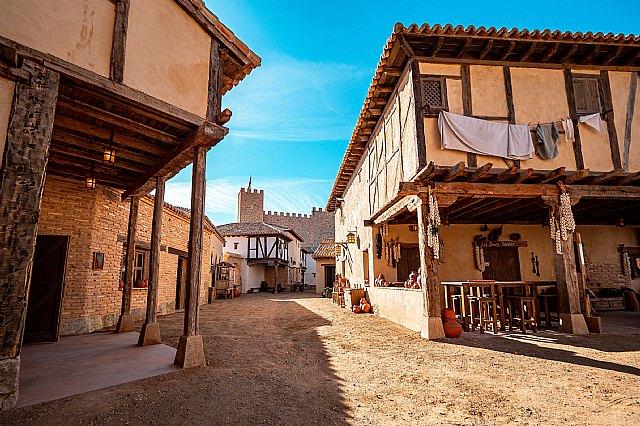 Consejos para visitar Puy du Fou España y disfrutarlo a tope - 1, Foto 1