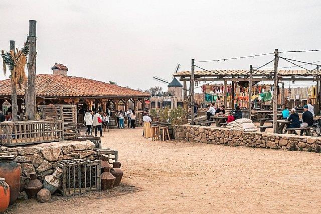 Consejos para visitar Puy du Fou España y disfrutarlo a tope - 2, Foto 2