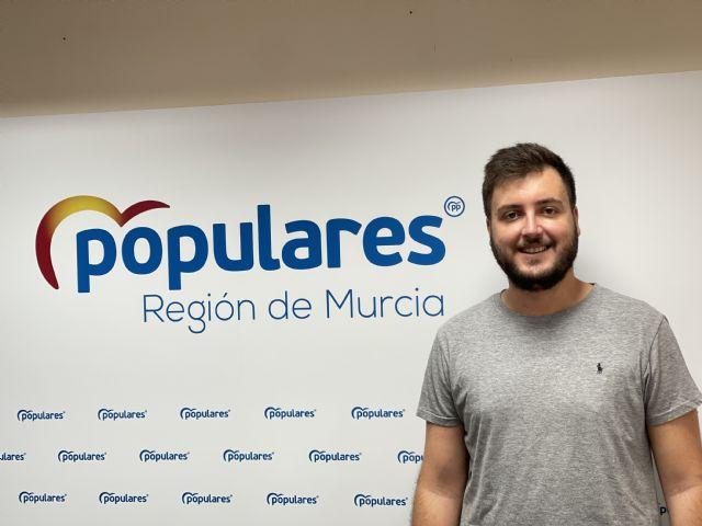 Landáburu: El Gobierno de López Miras lanza una nueva línea de ayudas a jóvenes para el acceso a la vivienda - 1, Foto 1