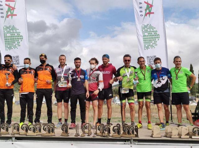 La Vara Trail otorgó nuevos puntos TTF-UTTF y decidió el Regional de Trail Running por Clubes - 1, Foto 1