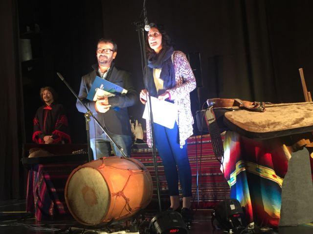 Concierto didáctico sobre el origen de los instrumentos en Torre-Pacheco - 2, Foto 2