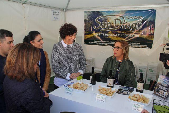 Comienza la Feria del Comercio con grandes oportunidades y descuentos de hasta el 60% en Puerto Lumbreras - 1, Foto 1