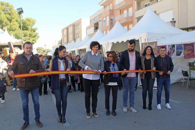 Comienza la Feria del Comercio con grandes oportunidades y descuentos de hasta el 60% en Puerto Lumbreras - 2, Foto 2