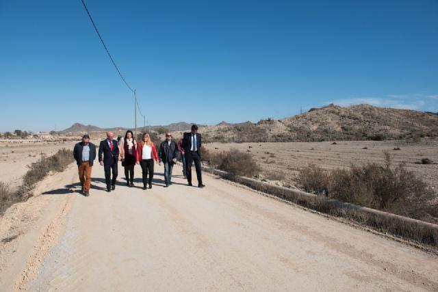 La vía verde de Mazarrón estará operativa a principios de 2017 - 3, Foto 3