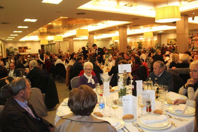 La junta local de la AECC de Puerto Lumbreras celebra su gala benéfica anual - 1, Foto 1