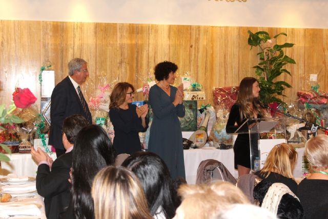 La junta local de la AECC de Puerto Lumbreras celebra su gala benéfica anual - 2, Foto 2