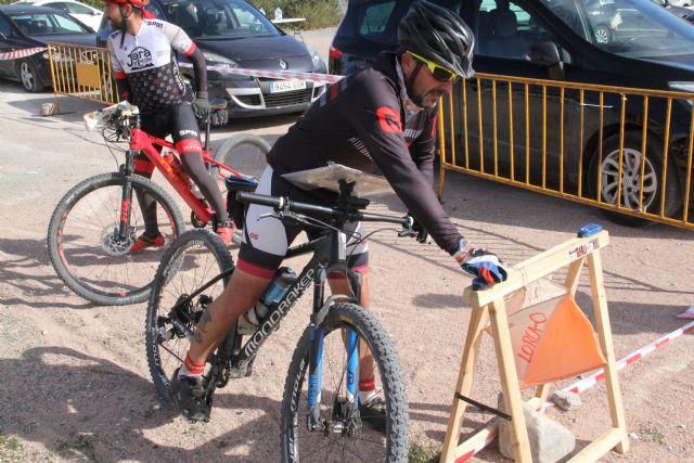 80 participantes en la V edición del Bike Orientación Cabezo la Jara - 1, Foto 1