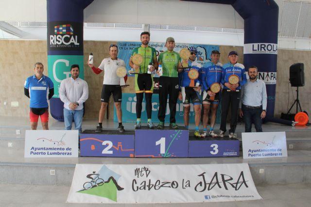 80 participantes en la V edición del Bike Orientación Cabezo la Jara - 2, Foto 2