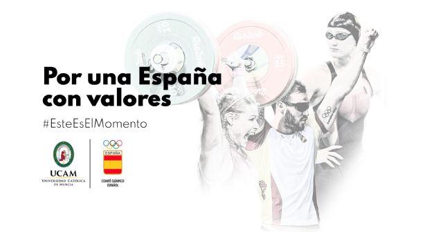 'Por una España con valores' llega a más de 8 millones de personas a través de las redes sociales - 1, Foto 1
