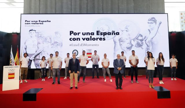 'Por una España con valores' llega a más de 8 millones de personas a través de las redes sociales - 2, Foto 2