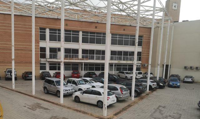 El Grupo Municipal Socialista solicita la creación de plazas de aparcamiento - 1, Foto 1