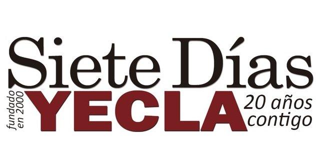 Llega el 'EL PEQUEÑO FILÓSOFO II' para conmemorar los 20 años del periódico SIETE DÍAS YECLA - 1, Foto 1