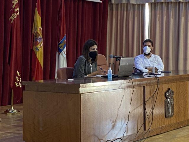 El Ayuntamiento reafirma su compromiso con los hosteleros y les traslada las ayudas disponibles ante las consecuencias de la pandemia - 1, Foto 1