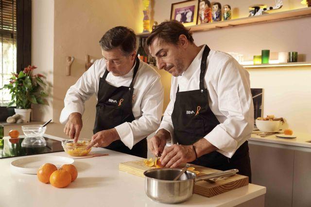 Los hermanos Roca eligen la DO Jumilla para su proyecto de Gastronomía Sostenible - 1, Foto 1