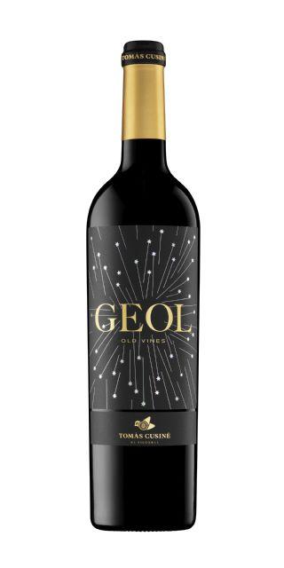Geol, la fuerza telúrica de la viña vieja - 1, Foto 1