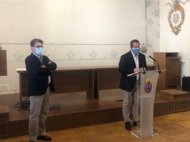 El Ayuntamiento establece una nueva línea de ayudas para el sector de la hostelería - 1, Foto 1