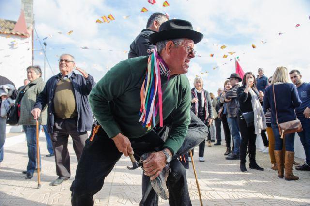 Las Balsicas celebra sus fiestas del 15 al 17 de diciembre - 1, Foto 1