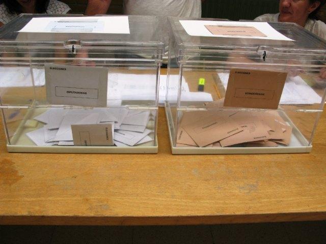 Residentes extranjeros de 12 países pueden solicitar su inscripción en el censo electoral hasta el 15 de enero para votar en las elecciones municipales