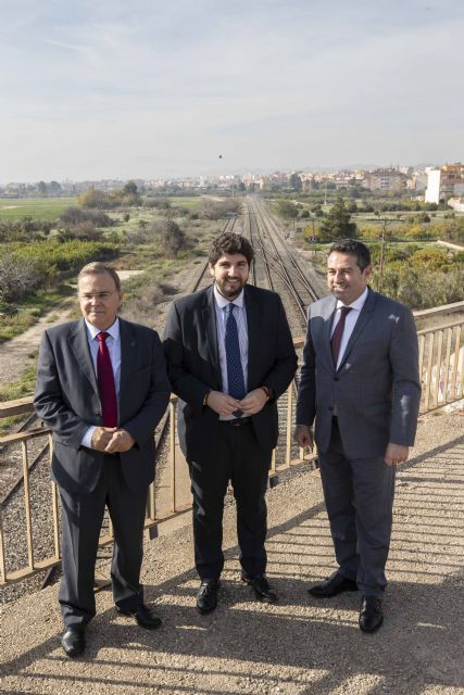 La Comunidad financia con 300.000 euros el estudio informativo para construir la variante sur de Alcantarilla - 4, Foto 4