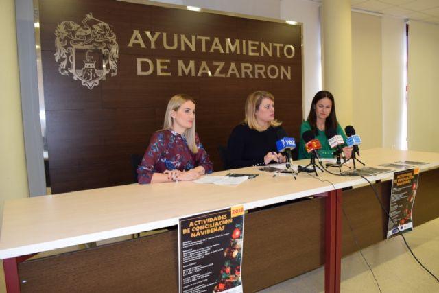 El ayuntamiento ofrece un programa de actividades para facilitar la conciliación de la vida familiar y laboral durante la Navidad, Foto 1