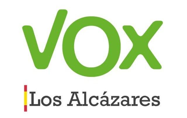 El próximo jueves se presenta Vox en los Alcázares y a su Coordinador - 1, Foto 1