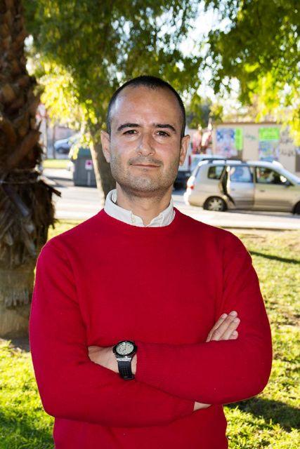 El escritor alcantarillero Antonio Cano Gómez se hace con el premio MurciaLibro de novela breve - 1, Foto 1