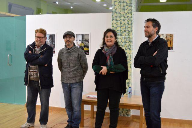 El Centro de Jóvenes Artistas acoge una exposición sobre el 70° aniversario de la declaración de derechos humanos - 1, Foto 1