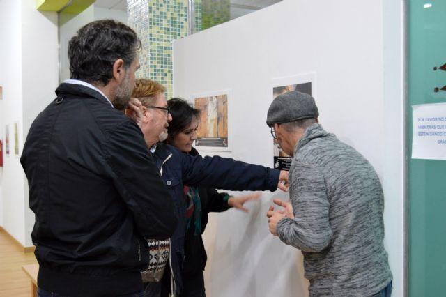 El Centro de Jóvenes Artistas acoge una exposición sobre el 70° aniversario de la declaración de derechos humanos - 4, Foto 4