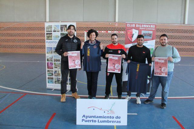 Puerto Lumbreras acogerá la II edición de la Copa Hispania Mediterránea los días 28 y 29 de diciembre - 2, Foto 2
