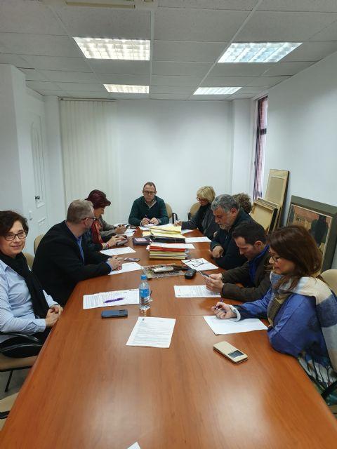 La Junta de Gobierno Local de Molina de Segura inicia la contratación de la limpieza reservada a centros especiales de empleo de iniciativa social y/o empresas de inserción, con un gasto de 65.469,60 euros - 1, Foto 1