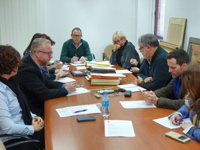 La Junta de Gobierno Local de Molina de Segura inicia la contratación de la limpieza reservada a centros especiales de empleo de iniciativa social y/o empresas de inserción, con un gasto de 65.469,60 euros - 2, Foto 2