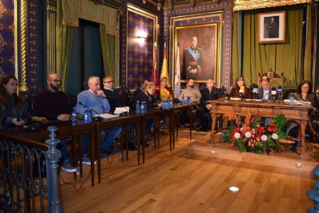 El presupuesto de 2020 aumenta un 5,37% para proyectar el futuro de Mazarrón en la presente legislatura, Foto 2
