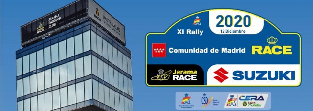 El XI Rally Comunidad de Madrid – RACE contará con la presencia de 1.200 espectadores - 1, Foto 1