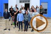 El director general de Juventud se re�ne con las asociaciones juveniles de Totana