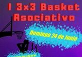 Totana acogerá el 'I 3x3 Basket Asociativo'