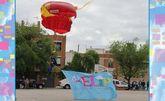 El Ayuntamiento y AELIP organizan el próximo 29 de mayo el Salto Acrobático de la Patrulla PAPEA con motivo del Día Mundial de las Lipodistrofias