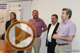 Un centenar de personas participan en el taller gratuito Plan de Marketing digital. La clave de tu éxito online