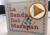 La banda del Mazap�n edita su primer CD, parte de cuyos beneficios se destinar�n a AELIP y AECC