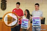 Presentan el Torneo 3x3 Basket Asociativo, que tendr� lugar el pr�ximo 24 de junio