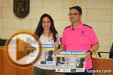 Presentan el I Torneo de Fútbol Base Solidario Deitania Urbs, que tendrá lugar el próximo 23 de junio