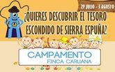 ¿Quieres descubrir el tesoro escondido en Sierra Espuña?