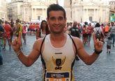 Bartolo Sánchez finaliza la Media Maratón de Roma entre los 20 primeros