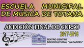 Un total de diecinueve audiciones se celebran durante las próximas semanas en el Teatro 'Ginés Rosa'
