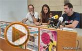 Se presenta el programa de actividades deportivas de verano del Centro Deportivo 'MOVE'