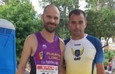 Raúl Cifuentes, Atleta del CAT, vence en la Carrera Internacional Alcaldesa de Águilas