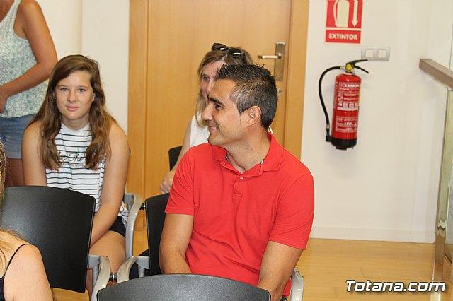 Diego Conesa anuncia una modificación del trazado del Corredor Mediterráneo en Totana para minimizar el impacto sobre los vecinos - 6