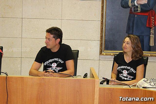 El VII Padisito Festival y el II Totana Metal Fest se celebrarán el fin de semana del 14 y 15 de septiembre, respectivamente - 4