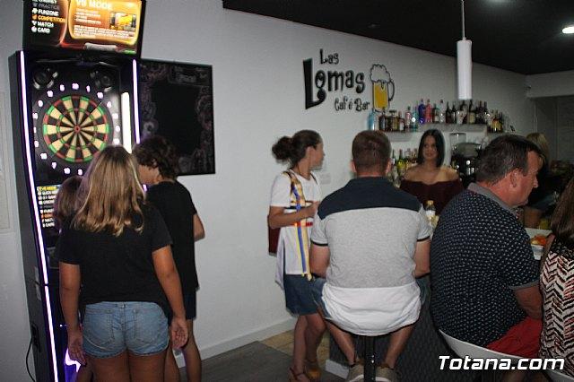 Abre sus puertas Las Lomas Café Bar - 10