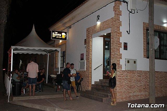Abre sus puertas Las Lomas Café Bar - 2