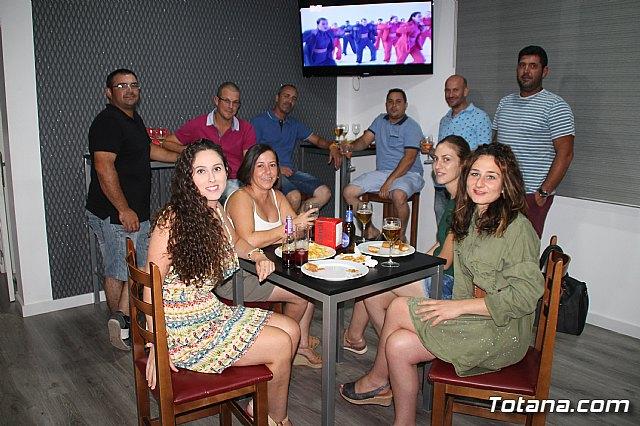 Abre sus puertas Las Lomas Café Bar - 3